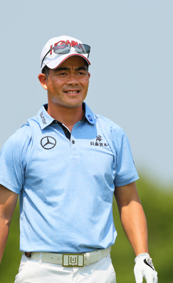 Liang Wen Chong