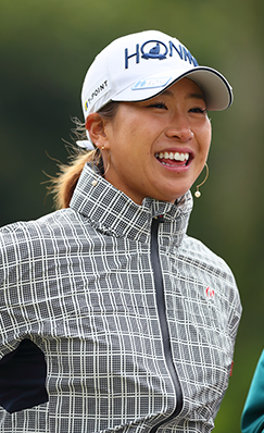 Megumi Kido