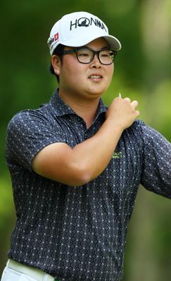 Hwang jung gon