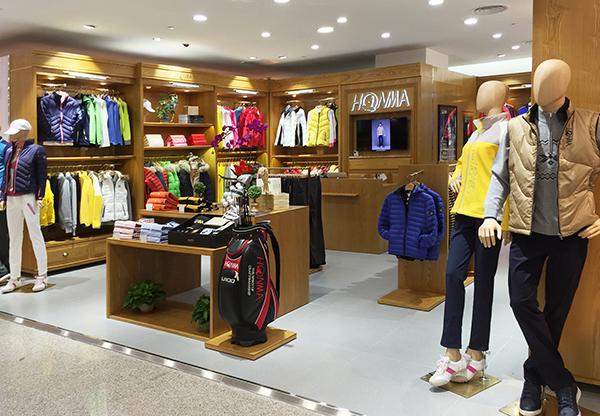 北京赛特百货店