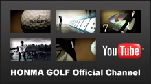 HONMA GOLF Official Channel