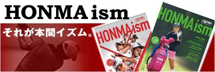 HONMAism