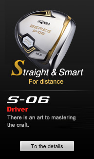 BERES S-06 Driver