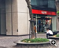 堂島店写真