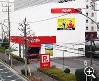 千葉店:写真